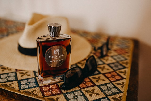 Best Useful Gift Ideas For Your Boyfriend - Perfumes